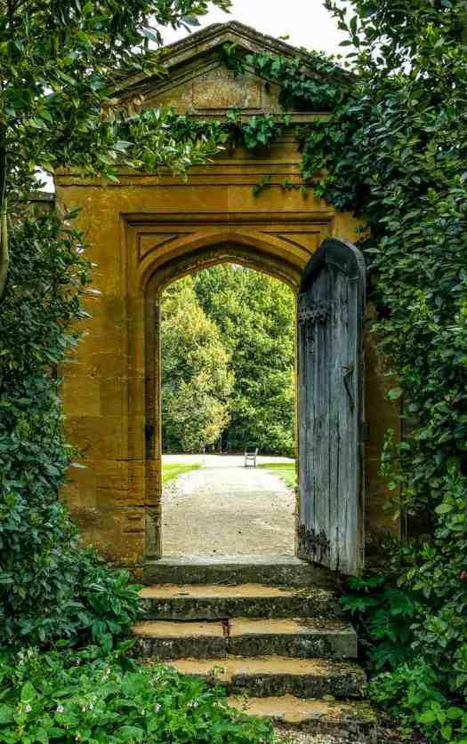 stanway door