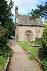 Kilpeck Church