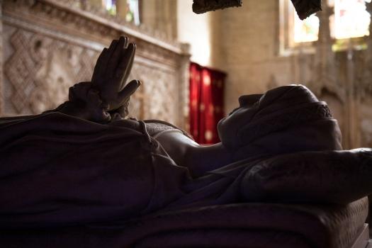 Ladys Tomb