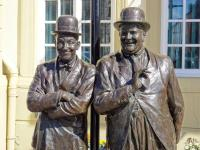 laurel and Hardy 4opt