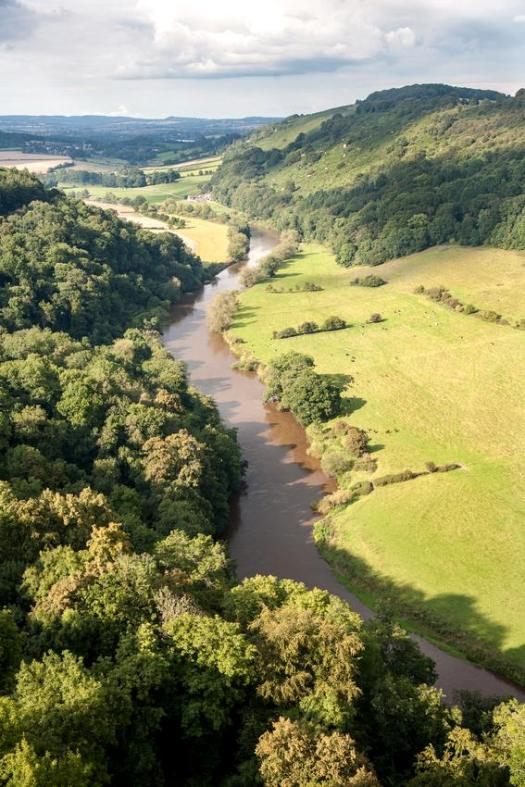 Symonds yat view 2
